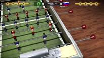 Foosball 2012 - Entwicklertagebuch #1: PlayStation Move Controls