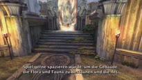 Sorcery - Entwicklertagebuch #4: Kreaturen (dt.)