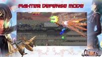 Akai Katana - Pilot Training: Part 1 - Powering Up The Fighter Trailer