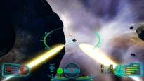 Skyjacker - Space Battle in June Trailer