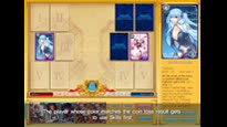 Sword Girls - Gameplay Developer Video-Interview