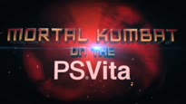 Mortal Kombat - PS Vita Launch Trailer