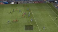Pro Evolution Soccer 2012 - Das Champions-League-Finale simuliert