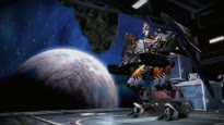 Starhawk - Launch Trailer