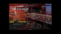 Scania Truck Driving Simulator - The Game - Debut Trailer