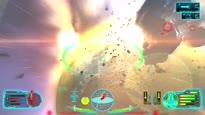 Skyjacker - Space Battle in July Trailer
