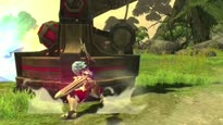 Dragon Nest - Guild Rumble Trailer