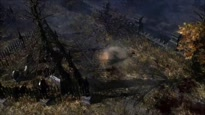 Grim Dawn - Pre-Alpha: Soldier and Demolition Melee Build Trailer