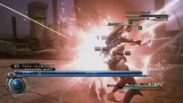 Final Fantasy XIII-2 - Requiem of the Goddess DLC Trailer