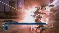 Final Fantasy XIII-2 - Requiem of the Goddess DLC Trailer