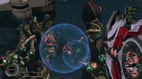 Sanctum - REX Weapon Trailer