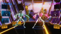 Dance Central 2 - LMFAO Party Rock Anthem Gameplay Trailer