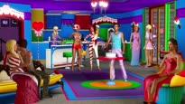Die Sims 3 - Katy Perry's Sweet Treats Trailer