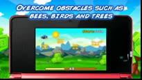 Bird Mania 3D - 3DS eShop Debut Trailer