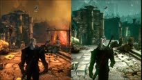 The Witcher 2: Assassins of Kings - Enhanced Edition Changing Locations Trailer