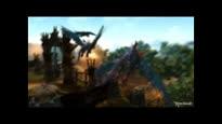 Titan Siege Online - E3 2012 Announcement Trailer