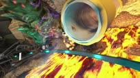 Retrovirus - Alpha Gameplay Trailer