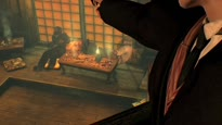 Das Testament des Sherlock Holmes - E3 2012 Trailer