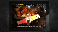Infinity Blade: Dungeons - Gameplay Trailer