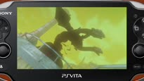 Gravity Rush - Launch Trailer