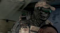 Tom Clancy's Ghost Recon: Future Soldier - Navy Seals Motion Capturing Video