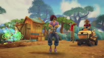 Free Realms - E3 2012 Trailer