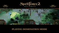 SpellForce 2: Faith in Destiny - Domination Mode Trailer