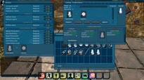 The Repopulation - Trade Skills Feature Trailer