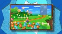 Paper Mario: Sticker Star - E3 2012 Trailer