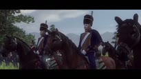 Napoleon: Total War - Heroes of the Napoleonic Wars & Imperial Eagle Pack DLC Trailer