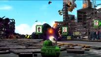 Tank! Tank! Tank! - E3 2012