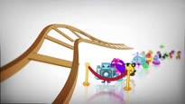 Moshi Monsters: Moshlings Theme Park - Debut Trailer