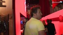 2K Games Booth-Tour - Felix stellt euch den E3-Stand vor
