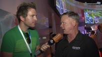 """Hank """"The Tank"""" E3 2012 Interview - Wiedersehen macht Freude"""