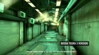 Dead Trigger - E3 2012 iOS Nvidia Tegra Features Trailer