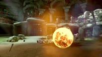 Fable: The Journey - E3 2012 Trailer