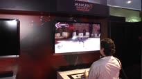 Ninja Gaiden 3: Razor's Edge - E3 2012 Wii U Booth Interview