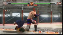 Virtua Fighter 5: Final Showdown - E3 2012 Launch Trailer
