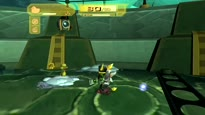 The Ratchet & Clank Trilogy - Debut Trailer