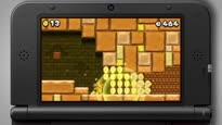 New Super Mario Bros. 2 - Debüt Trailer