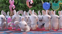 Rabbids - Theme Park Trailer