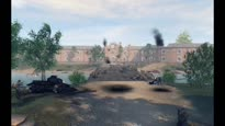 Army Rage - Battle of Brest Fortress Trailer