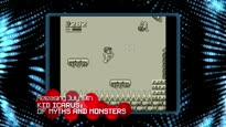 Nintendo 3DS eShop - 8Bit Summer Trailer