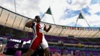 London 2012 - Das offizielle Videospiel der Olympischen Spiele - Launch Trailer