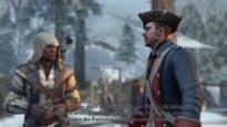 Assassin's Creed III - E3 2012 Frontier Gameplay Demo (dt.)