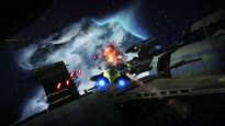 Star Wars: Clone Wars Adventures - E3 2012 Sizzle Trailer