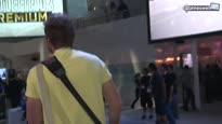 EA Booth-Tour - Felix stellt euch den E3-Stand vor