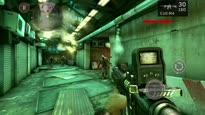 Dead Trigger - E3 2012 iOS Teaser Trailer