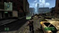 PlayStation Home - No Man's Land Trailer