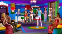 Die Sims 3 - Katy Perry Süße Welt Release Trailer